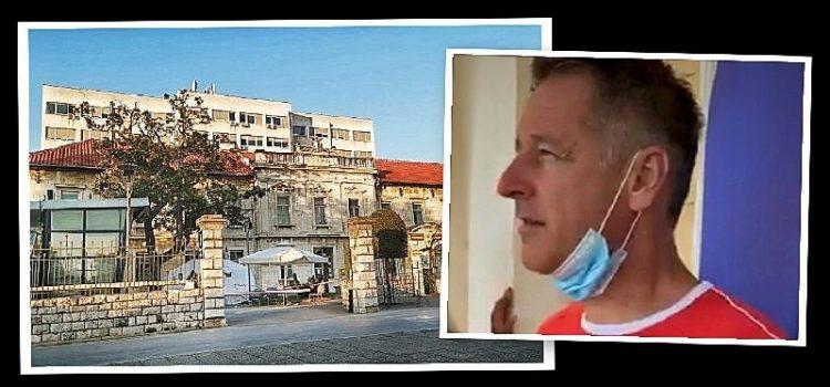 Županijski stožer pokušao zataškati da je umro pacijent zaražen korona virusom