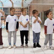 Sedmero djece uspješno završilo obuku plivanja