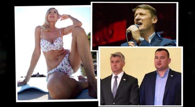 Klapi Intrade zabranili pjevati, a golišavoj Benićki financiraju kvazi festival u petak!