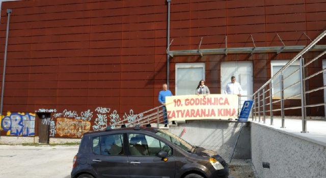 Ante Fuzul uputio oštre kritike na rad biogradske vlasti