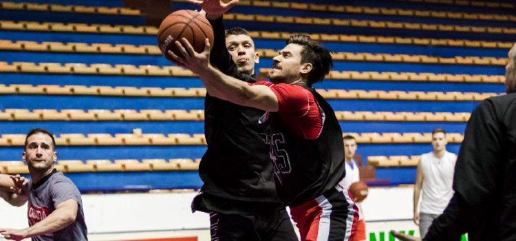 Košarkaši Sonik Puntamike ponovo igraju nakon samoizolacije