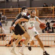 Nova gostujuća pobjeda košarkaša Sonik Puntamike