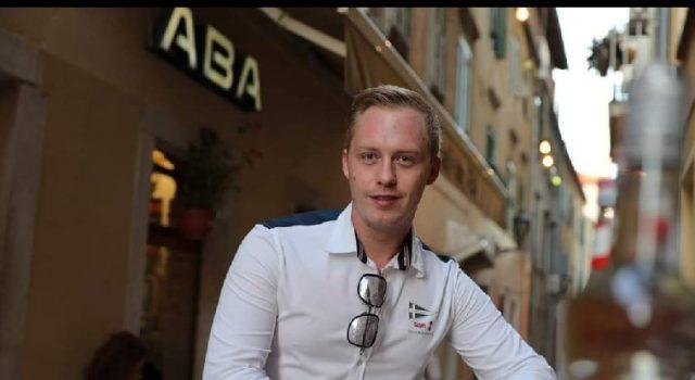 Caffe bar Aba ponudio besplatno piće godinu dana djevojčici s Down sindromom