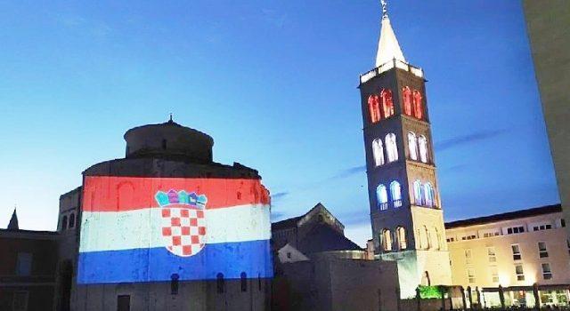 IZBORILI SLOBODU PRIJE 29 GODINA Zadrani slave Dan obrane grada Zadra