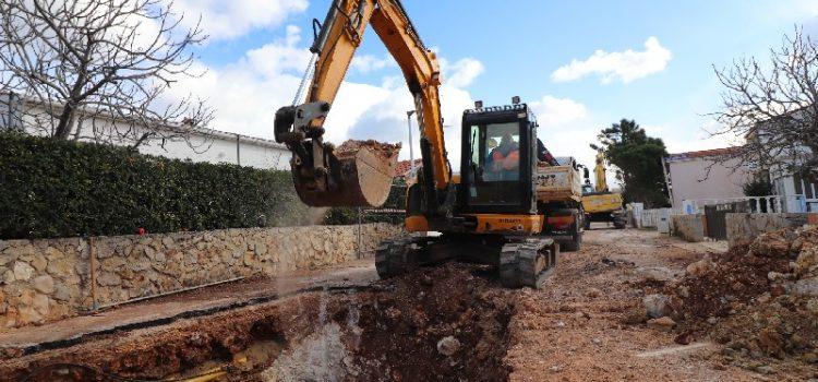 Vodovod Vir pripremio projekt vodovodne i kanalizacijske mreže za EU sredstva