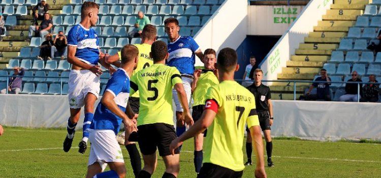 HNK Zadar odigrao utakmicu s momčadi Škabrnje