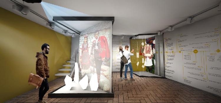 Zavičajni muzej Benkovac zatvoren je za sve posjetitelje