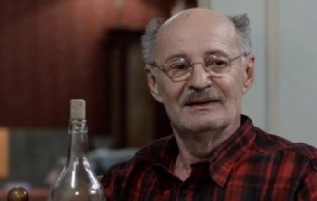 Preminuo legendarni glumac Mustafa Nadarević