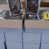 Kazneno prijavljen za nedozvoljenu trgovinu – uhvaćen sa 240 kg duhana