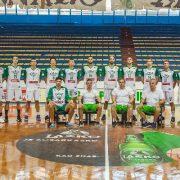 Utakmica KK Sonik Puntamika i GKK Šibenka odgođena zbog bolesti igrača