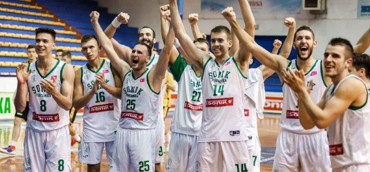 Košarkaši Sonik Puntamike vratili su se na pobjedničke staze