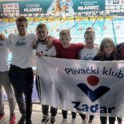 Uspjeh PK Zadar na 48.međunarodnom mitingu: 6 odličja Noe Kumana