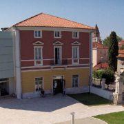 Privremeno se zatvara Muzej antičkog stakla u Zadru