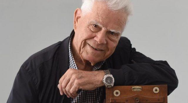 TUŽNA VIJEST Umro Vjeko Surać, jedan od najpoznatijih zadarskih fotografa