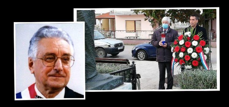 OBLJETNICA SMRTI Bibinjci odali počast prvom predsjedniku RH dr. Tuđmanu