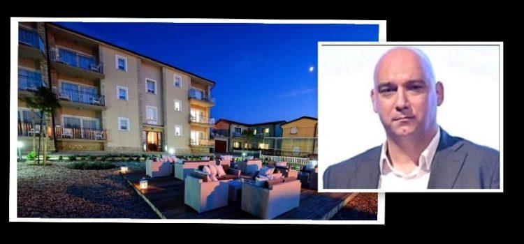 Načelnik Kapović ponudio 10 apartmana obiteljima s djecom iz Petrinje i Siska