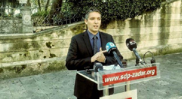 Gaši: Stanje u županijskom SDP-u godinama je bilo loše