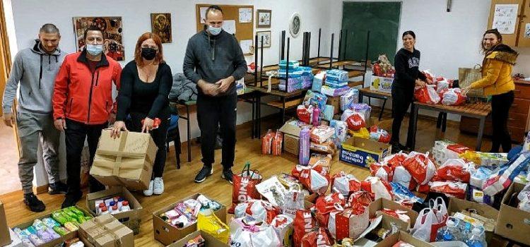 Privlačani donirali hranu i potrepštine, a nude i smještaj za stradale u potresu