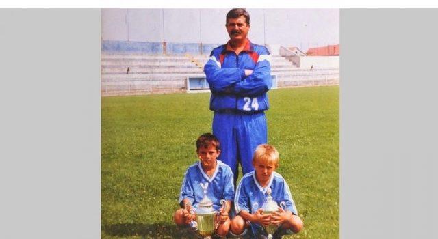 TUŽNA VIJEST Umro Miško Paunović, legendarni trener Subašića i Modrića