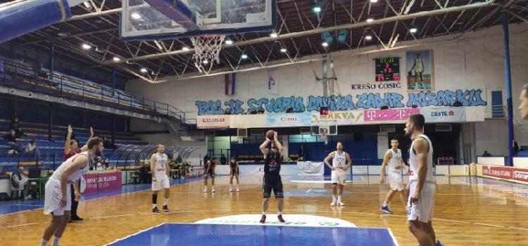 Košarkaši Sonik Puntamike na domaćem terenu svladali Škrljevo rezultatom 81:69