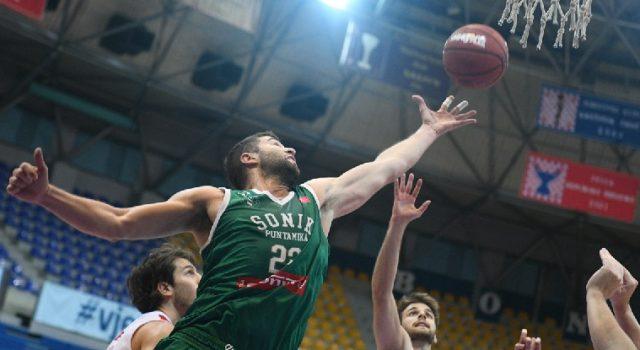 GALERIJA Košarkaši Sonik Puntamike svladali Hermes rezultatom 98-76