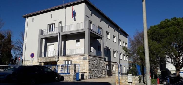 Završen projekt Energetske obnove zgrade Policijske postaje Benkovac