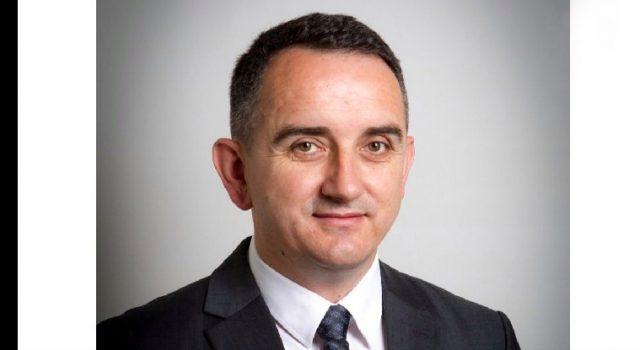 Šime Mršić imenovan za državnog tajnika Ministarstva poljoprivrede