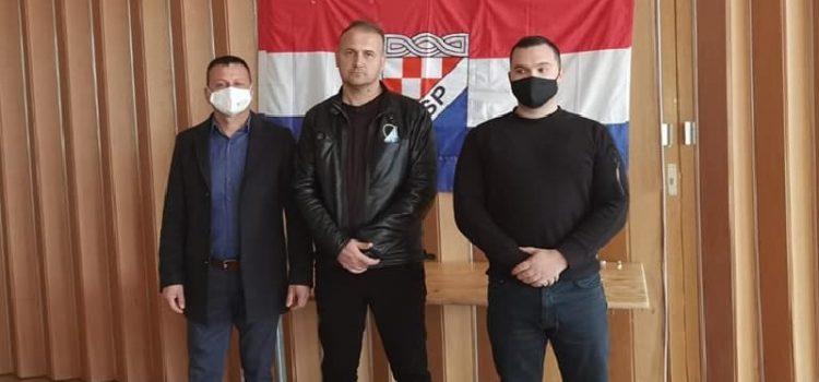 Izabrano vodstvo HSP-a Benkovac; Za predsjednika izabran Elvis Pilipović
