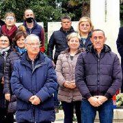 Članovi HSP-a dr. Ante Starčević odali počast poginulima u akciji Maslenica