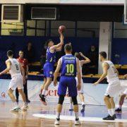GALERIJA Košarkaši Sonik Puntamike poraženi su na domaćem parketu