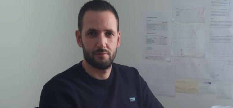 Za predsjednika biogradskog HSP-a izabran Senad Salihović