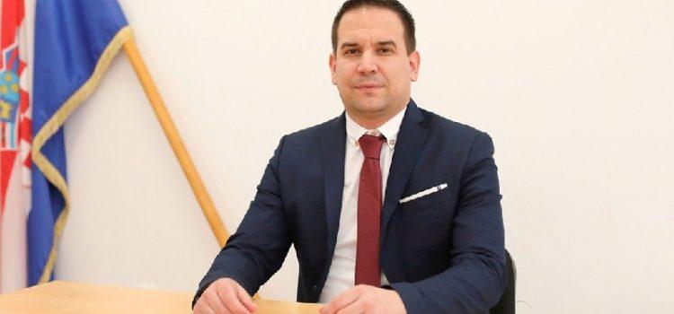 Šime Sekula bit će kandidat HDZ-a za načelnika općine Bibinje