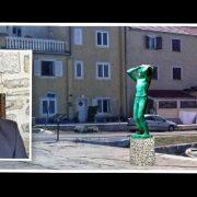 PRIVLAKA Spomenik Sabunjarima bit će na rivi obnovljenoj s 3 milijuna kuna