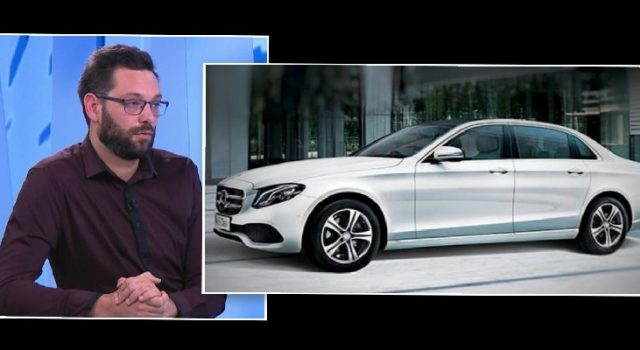 Zubčić: Umjesto u Mercedes, novac su mogli uložiti u djecu koja igraju nogomet