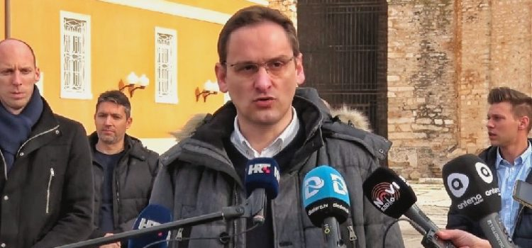 Vučetić: Umjesto za akcelerator, Dukić daje milijune za propali klub i Mercedes