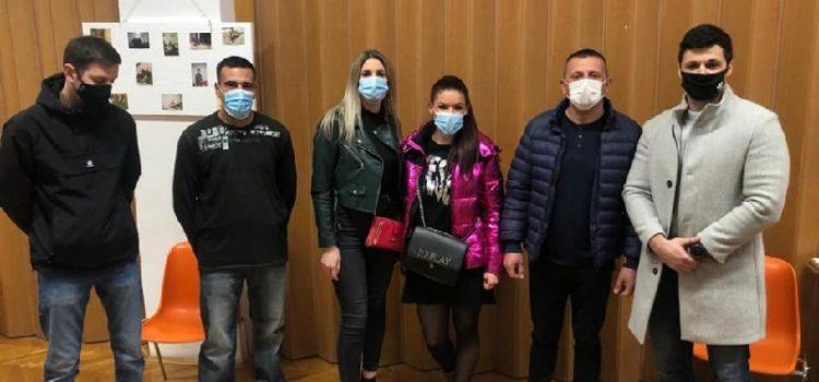 Osnovane podružnice HSP-a u Poličniku i Obrovcu