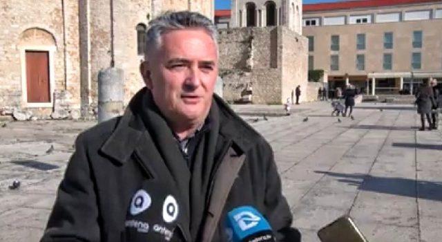 """Đani Bunja (Most): """"Teza da je Vir šampion turizma smiješna je i neozbiljna"""""""