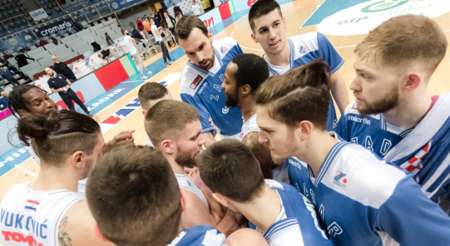 KK Zadar obranio naslov pobjednika Kupa Krešimira Ćosića u Zadru