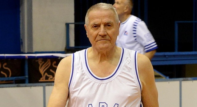 Legendarni košarkaš Pino Giergia osuđen na dvogodišnju zatvorsku kaznu