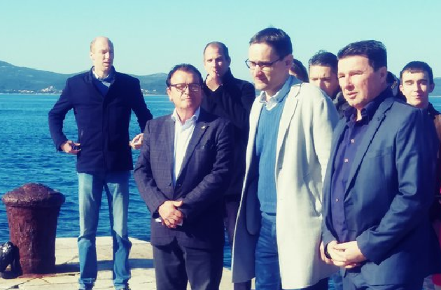 Vučetić: Nakon 30 godina vladavine HDZ-a, Zadar treba vratiti građanima