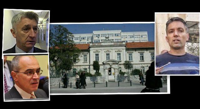 Longin prijetio smjenom dr. Čulini jer je progovorio o teškom stanju u Bolnici?!