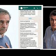 Predsjednik Milanović izvrijeđao Pupovca: Srami se bijedniče!