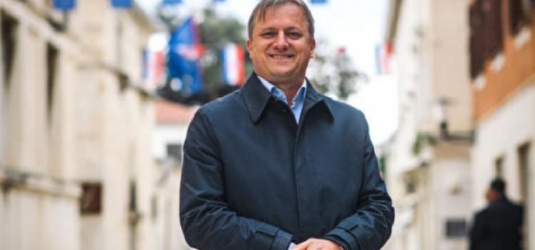 Gradski odbor HDZ-a u Zadru jednoglasno podržao Dukićevu kandidaturu