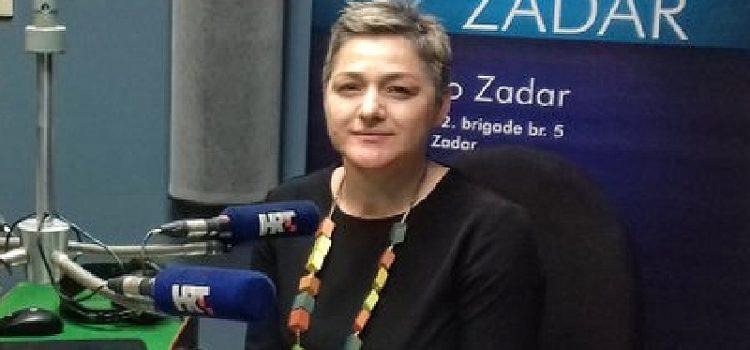 Humanitarka Marjana Ikić dobiva nagradu Zadarske županije za humanitarni rad