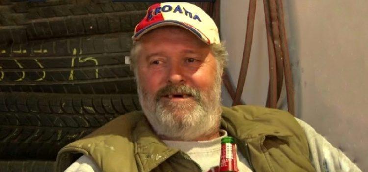 Ričard: Kad budem gradonačelnik probleme građana rješavat ću na šanku