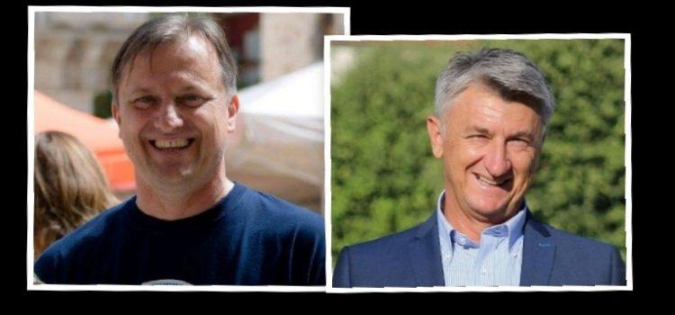 Dukić i Longin prvi prikupili dovoljan broj potpisa za kandidaturu