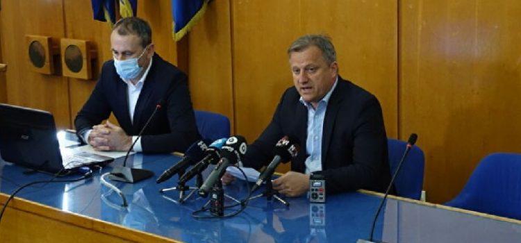 Gradonačelnik Dukić predstavio nove poticajne mjere za poduzetnike i obrtnike