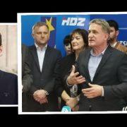 HDZ poručuje: Vučetić je filozof sumnjiva političkog morala bez vizije razvoja Zadra