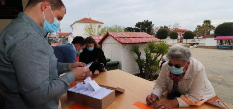Općina Vir isplatit će skoro milijun kuna umirovljenicima i socijalno ugroženima