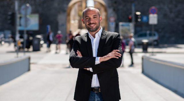 Antonio Vučetić novo je lice županijske političke scene; Odlično stoji u anketama!
